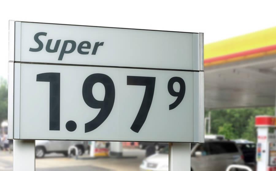 ˇ電油價表
